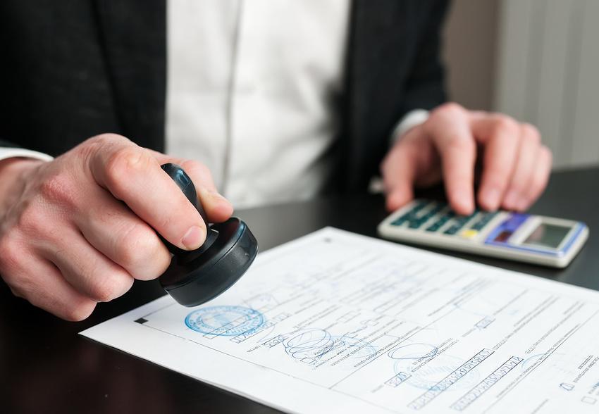استعلامات لازم برای تنظیم اسناد رسمی